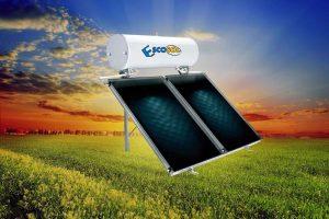 Energía solar térmica - Equipos termosifónicos Escosol - Dos Hermanas - Sevilla